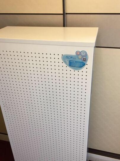 ACR安科瑞 空气净化器家用商用除雾霾除甲醛PM2.5 办公室幼儿园大型净化移动新风机 移动新风机套件(搭配机器使用) 晒单图