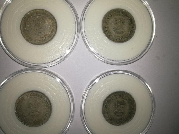 老银币收藏 中华民国三年广东省造贰毫银币 晒单图