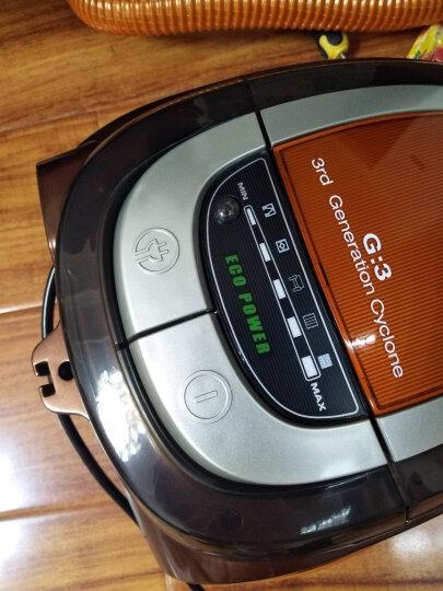 莱克吸尘器家用VC-T3515E-5大吸力无耗材除螨小型吸尘器 晒单图