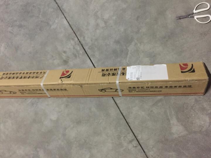 华饰 汽车贴纸 车用碳纤维 二代立体碳纤维纸 光面碳纤贴膜 汽车车贴 汽车用品 3D透明127CM宽*1米 晒单图