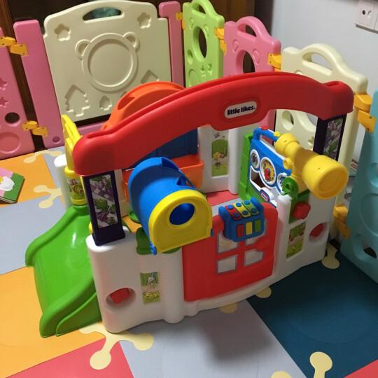 小泰克(little tikes)益智玩具 婴幼儿早教 百变儿童乐园 623417M 6个月以上 美国品牌 晒单图