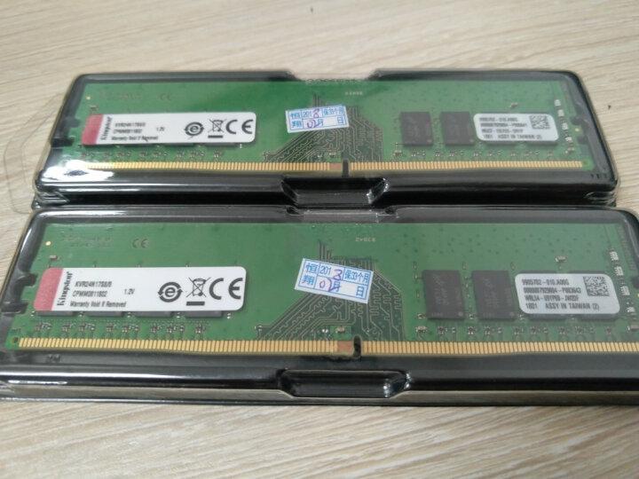 威刚(ADATA) DDR3 1600频 4GB 台式机内存 晒单图