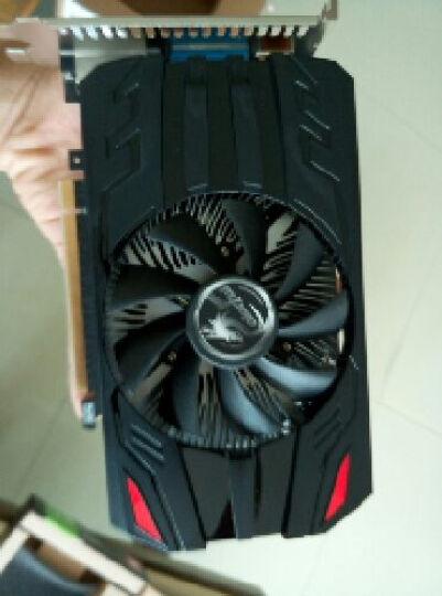 七彩虹(Colorful)七彩虹GT730K 灵动鲨-2GD5 1046MHz/5000MHz 2G/64bit DDR5 PCI-E显卡 晒单图