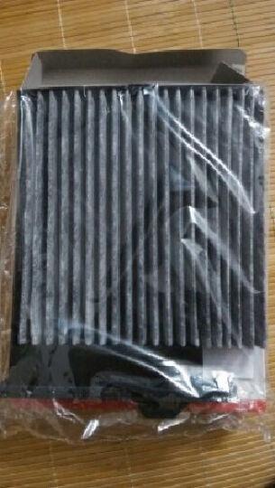 SAKURA 空调滤清器/滤芯  骐达/俊逸/颐达/骊威/轩逸 CAC-18190 晒单图