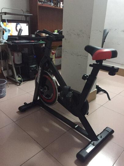 多德士(DDS)动感单车健身车室内自行车静音脚踏车家用健身器材 932B 晒单图