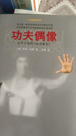 功夫偶像:从李小龙到〈卧虎藏龙〉 晒单图