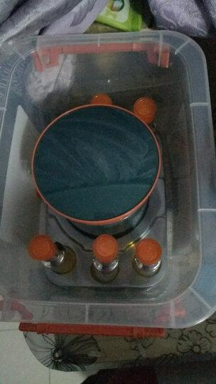 hongo 正品防伪汉高发膜倒膜营养修复补水免蒸护理套装焗油膏护发素精油 晒单图