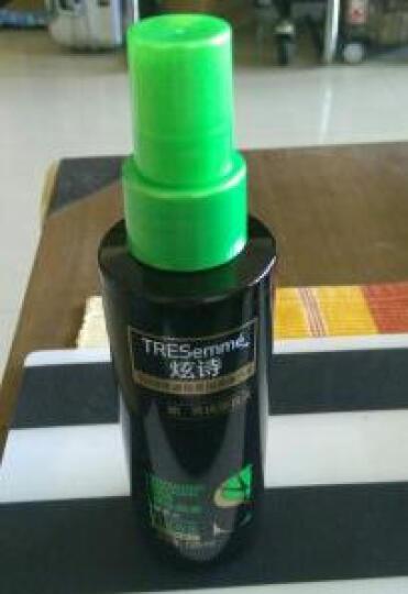 炫诗(TRESemme)护发喷雾 臻研修护防热护发喷雾防止热损伤125ml 晒单图