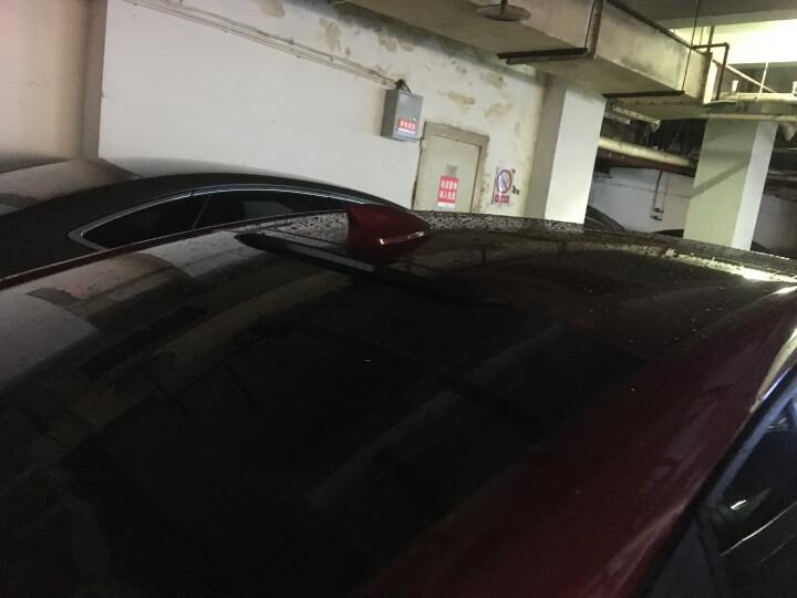 酷斯特2018款科鲁兹天线2017款科鲁兹改装专用鲨鱼鳍科鲁兹鲨鱼鳍全新科鲁兹天线 17-18款全新科鲁兹天线-不带漆款 晒单图