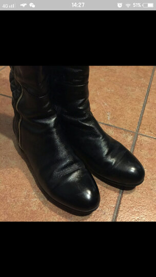 TARRAGO 进口塔拉戈皮革亮光剂皮鞋子皮包滋养抛光护理鞋油黑色无色棕色皮鞋上光涂抹护理剂 无色 晒单图