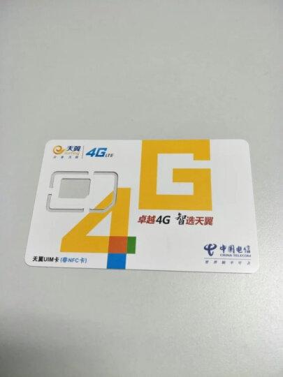【北京电信】磅礴卡限时促销版 本地流量不限量 激活到账50元 再返240话费 流量卡手机卡上网卡电话卡电信卡 晒单图
