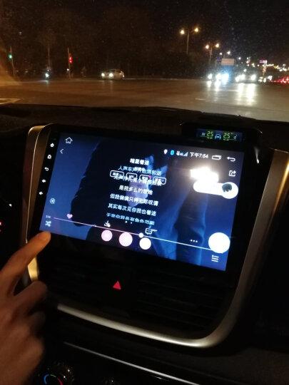 航睿 丰田卡罗拉凯美瑞雷凌威驰RAV4锐志汽车载GPS安卓导航仪倒车影像后视测速一体机 10.2英寸卡罗拉 雷凌 新凯美瑞 新威驰 致炫 Wifi+4G版+后视+1年流量 晒单图