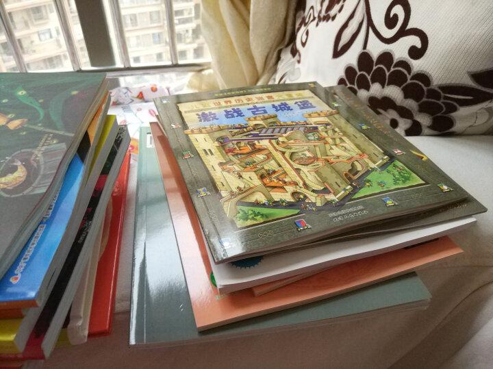 芒果作文·一看就会写:小学生日记起步(提高篇·三、四年级适用) 晒单图