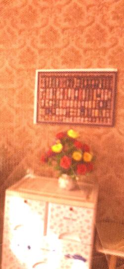 居梦坞 个性海报啤酒有框挂画 酒吧装饰画油画壁画装饰画客厅现代 YHK144 带内框40*60cm 晒单图