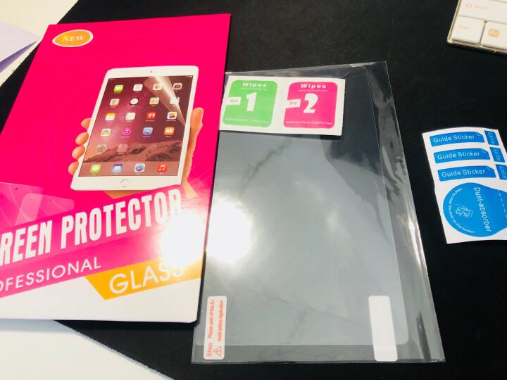 久宇 GPD Pocket贴膜 保护膜win10口袋笔记本7英寸高清膜屏幕防刮膜 高清膜2张 晒单图