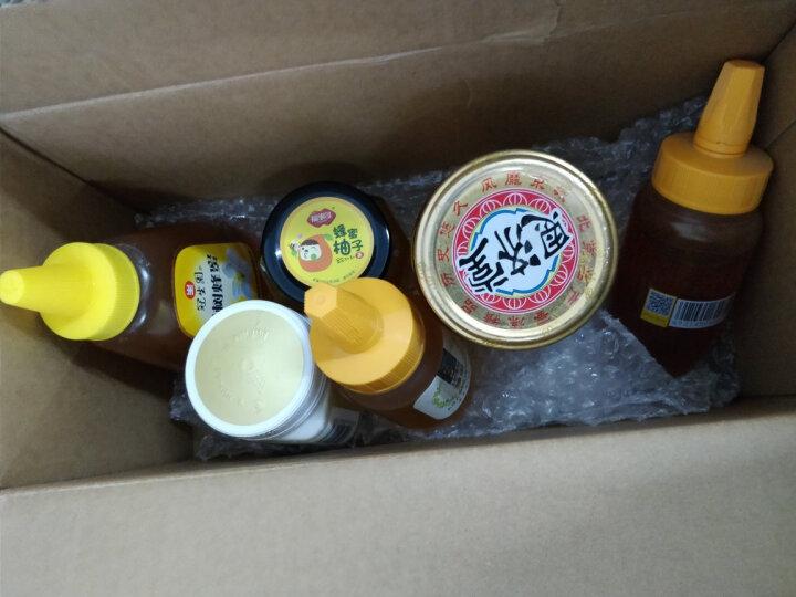 等蜂来 天然成熟无添加农家自产结晶蜂蜜四川金堂油菜花蜜250g 晒单图