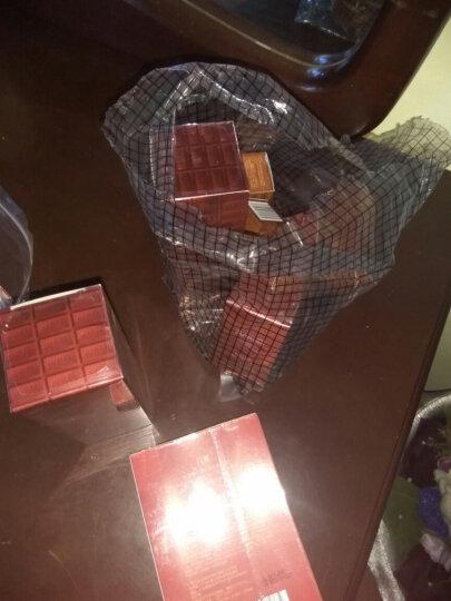 丸美(MARUBI)巧克力水润美肌护肤套装(水190ml+乳150g+眼凝胶25g+面膜*4+小红瓶20ml+赠旅行3件套+眼霜3g) 晒单图