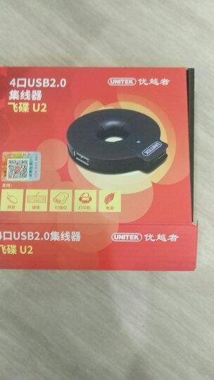 富勒(Fühlen)L102 有线鼠标 男女生家用 笔记本电脑办公光电鼠标 黑色 晒单图