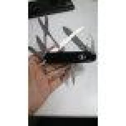 维氏VICTORINOX瑞士军刀 都市猎人(15种功能)迷彩光面1.3713.94 晒单图