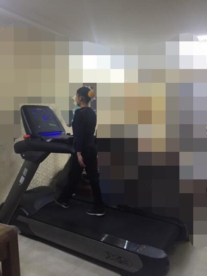 舒华X9/V9跑步机商用家用跑步机智能跑步机健身跑步机静音多功能健身房跑步机SH-5918送货上楼包 SH-5918 晒单图