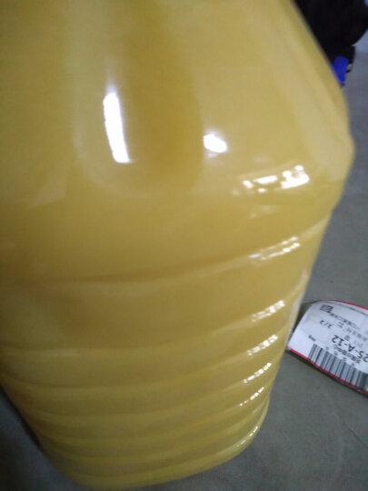 鲁花 食用油 非转基因 玉米油 桶装 5L 晒单图