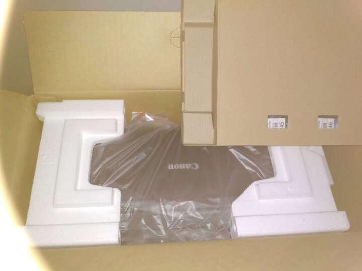 佳能(CANON) MX492/498彩色喷墨照片打印一体机同款打印复印扫描传真wifi MG3620三合一自动双面 晒单图