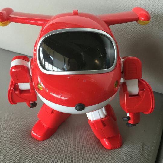 奥多拉(oduora)超级飞侠乐迪智能益智机器人语音聊天儿童早教故事学习机2-6岁礼物 赠品-超级飞侠智能手表颜色随机-单拍不发 晒单图