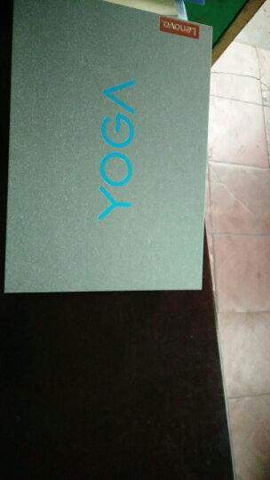 联想(Lenovo)YOGA720 13.3英寸超轻薄触控笔记本电脑(I5-7200U 4G 256G SSD 全高清IPS屏幕 360°翻转)普希金 晒单图