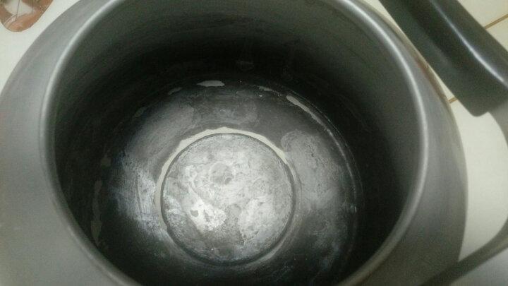夏阳(XIAYANG) 水垢清除剂柠檬酸除垢剂电水壶食品级饮水机清洗剂清洁剂 水垢清除剂(5瓶装)940g 大容量 晒单图