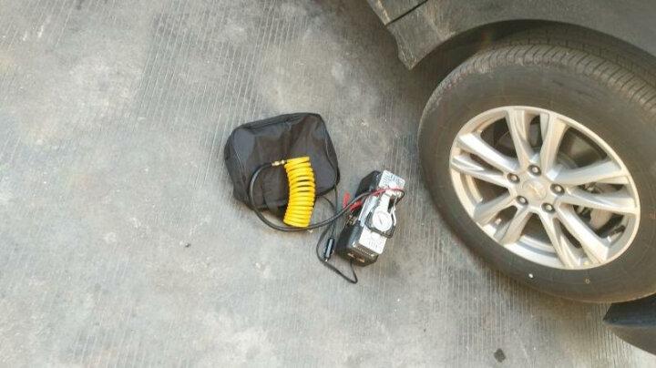 车氧我 车载手机支架出风口 车用手机架 静电贴临时停车卡毛巾 无线吸尘器车用适配器 晒单图