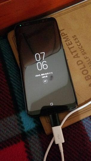三星(SAMSUNG)64GB TF(MicroSD)存储卡 U3 C10 4K EVO升级版+ 读速100MB/s 四重防护,高速稳定 晒单图
