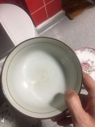 松下(Panasonic)洗碗机 360°清洗 除菌烘干 精灵台式 非柜式 NP-TCM1WRCN(魔法灰) 晒单图