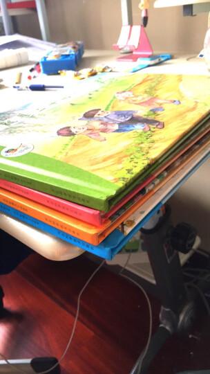 套装4册这就是二十四节气书少儿童读物7-10岁科普百科图书绘本小学生一年级课外书中国24春 晒单图