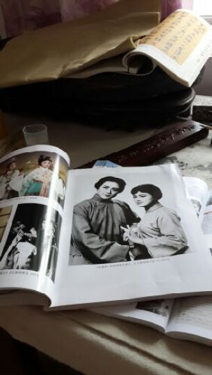 上海越剧名家唱腔精选系列:王文娟越剧唱腔精选(附CD光盘4张) 晒单图