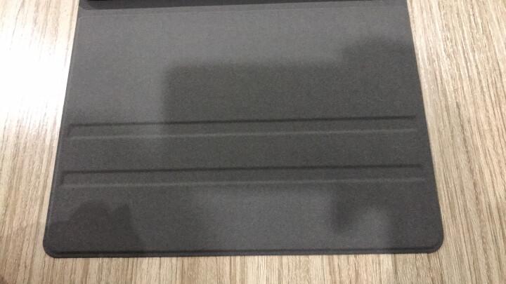 zoyu 苹果2018新款iPad保护套 9.7英寸2017/Air2/mini4/Pro10.5壳 天空蓝 Air1/2/新款iPad通用 晒单图