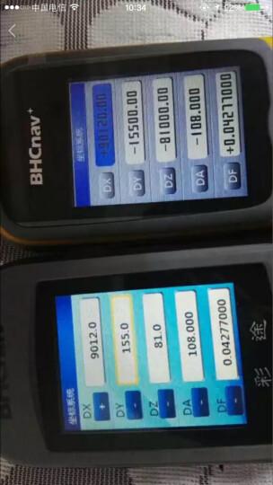 彩途K20S手持GPS经纬度定位仪坐标卫星定位机户外导航仪 面积测绘测亩仪 海拔测量定位器 K20S行业机 晒单图