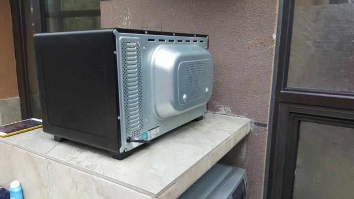 美国西屋(Westinghouse)40升L风机转叉家用电烤箱WTO-PC4001J 晒单图