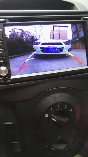 九音安卓声控比亚迪F3/F3R/F0专用导航仪车载dvd导航一体机 4G+WIFI版(16G内存) 导航主机+送12灯后视+不包安装 晒单图