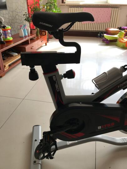 美国汉臣 HARISON动感单车 家用静音健身车 室内减肥自行车 运动健身器材 SHARP X1 晒单图