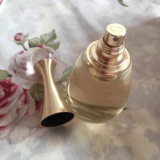 迪奥(Dior)真我香水(EDP)50ml(新老包装交替) 晒单图
