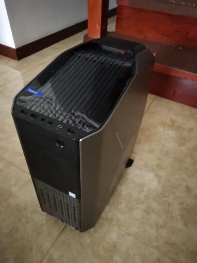 外星人Alienware Aurora水冷游戏台式电脑整机(八代i7-8700 16G 256GSSD 1T GTX1060 6G独显)34英寸 晒单图