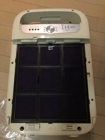 艾德加适配飞利浦空气净化器过滤网滤芯AC4121+AC4123+AC4124套装适用AC4004 AC4002 AC4012 晒单图