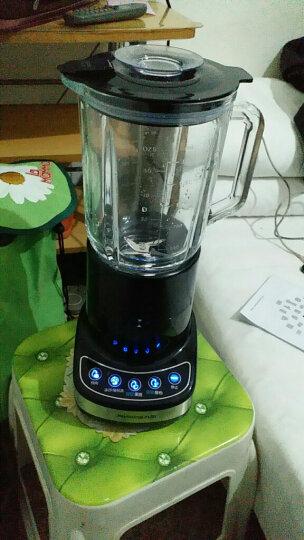 九阳(Joyoung)料理机 家用电动多功能 大容量破壁 榨汁杯 搅拌 绞肉 婴儿辅食 玻璃杯配置 JYL-G12E 晒单图