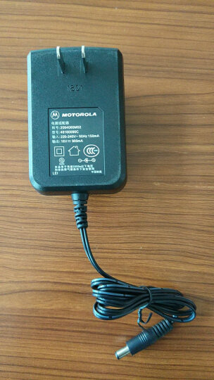 摩托罗拉(Motorola) 4497通用摩托罗拉GP3688/3188/CP1300对讲机电池 CP1200/1300/1600/1660天线 晒单图