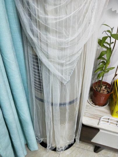 艾维乐 圆柱形空调罩立式圆形柜机罩开机不取 适用于海尔 美的 格力I酷I铂等品牌 静谧森林开机不取 格力I酷I铂168(S) 晒单图