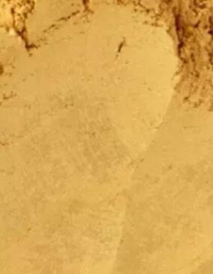 金线牌 黄金粉 珠光粉颜料粉 金箔粉闪光粉珍珠粉油漆金粉100g 皇室锻金800目 晒单图