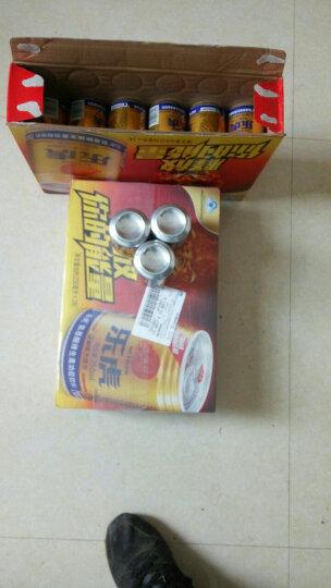 乐虎氨基酸维生素功能饮料250ML*24罐(新老包装随机发货) 晒单图