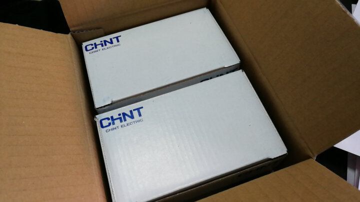 正泰(CHNT) 时控开关 KG316T 定时器  时间控制器延时开关 微电脑开关 晒单图