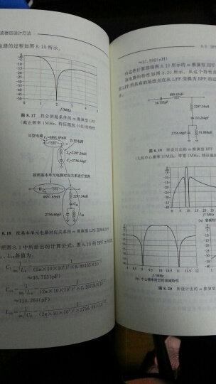 LC滤波器设计与制作 晒单图