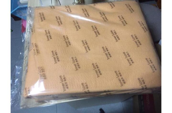 南极人电热毯电褥子单人 双人双控智能控温电热垫电热毯 双人(1.8*1.5米)100W【驼色无纺布】 晒单图